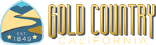 Gold Country Visitors Association Logo